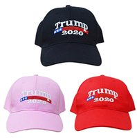 Trump 2020 Hat Keep America Great Again Baseball Cap Donald Trump 2020 спортивные открытый мяч шляпы OOA6612