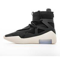 Recién llegados. Nike Air Fear Of God 1 Lo nuevo Air Fear of God 1 Hombre  Zapatos FOG 57ce4d03b44
