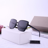 Designer Sunglasses Luxury Sunglasses Brand 2493 Glasses for...