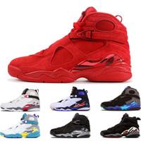 Üst 6 Sevgililer Günü Erkek Basketbol Ayakkabı 6s Aqua Beyaz sayım paketi Üç Turba Krom Playoff Atletizm Sneakers Eğitmenler