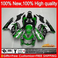 Body For KAWASAKI ZX- 250R EX- 250 EX250R 08 09 10 11 12 13HC....
