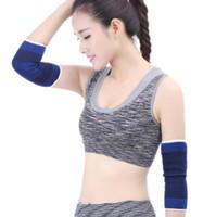 Saúde Top braço cotovelo esportes protetor de pulso pulso banda palma protetor para mulheres dos homens badminton equipamento de protecção Esportes Segurança pulso assistida