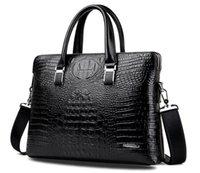 HBP 999 New Briefcase Designer Men Laptop Bag Black Designer Handbag Business Men Laptop Bag Messenger Bag #d221