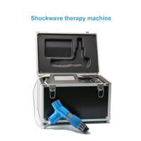 Taşınabilir hava kompresörü radyal şok dalga şok dalgası tedavi cihazları fizyoterapi diz ağrısı kabartma selülit kaldırma makinesi ESWT'nin