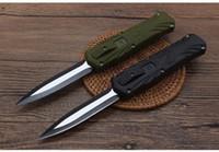 Bm 3300 3350 3100 C07 Mini facas automáticas de acção dupla 440 Lâmina de aço inoxidável canivete de Bolso Com Caixa A07 616 A161 free shipping
