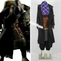 Resident Evil 4 Das Merchant Cosplay Kostüm Cosplay