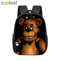 Five Nights At Freddys Backpack Children School Bags Backpac...