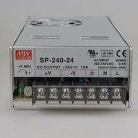 1PC Mean Well SP-240-24 Power Supply Single Output 240 Watt