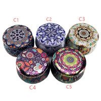 Tea Pot Tin Box Home Garden Personality Candy Box Drum- shape...