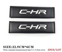 2 stücke auto styling case für toyota ch corolla camry c hr yaris auris c-hree schätzung wunsch autoabzeichen zubehör auto-styling