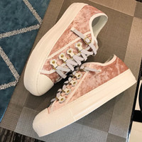 2019 Sneaker En Gros Kanye West Race Runner Casual Chaussures Blanc Noir Rose Velours Chaussures Trainer Chaussures Avec Box