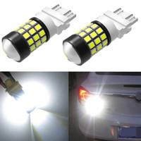Car Super Bright Led 3156 3157 Bulb 2835 Smd 4057 3056 4114 3057 T25 Wedge Turn Signal Back-up Brake Stop Tail Light Lamp Bulbs
