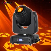 180W led hareketli kafa spot led sahne ışık hareketli kafa dj ışık
