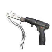 Цепной ремень винтовой пистолет автоматическая подача гвоздя винтовой инструмент соответствует требованиям установки без поддержки и прост в эксплуатации