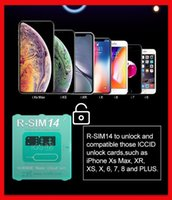 2019 Rsim14 unlock iccid card for iphone xs max xr x iphone8...