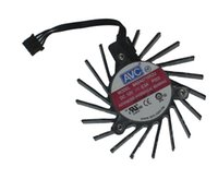 AVC BASA0710R2U 12V 0.5 A 4Wire Quadro Q4000 2GB вентилятор видеокарты
