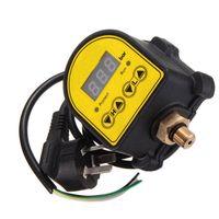 Freeshipping Digital Air Pump Air Pompa Acqua Compressore Acqua Commutatore per il regolatore di pressione per pompa dell'acqua ON / OFF AU Plug