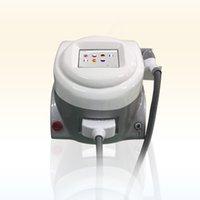 FDA Temizlenmiş Taşınabilir IPL Lazer Epilasyon Makinesi Çok Fonksiyonlu IPL SHR SHR Cilt Tedavi Makinesi Ücretsiz Kargo