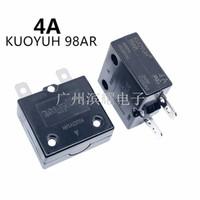 Restauração automática da série do interruptor 4A 98AR da sobrecarga do protetor da sobrecarga de Taiwan KUOYUH