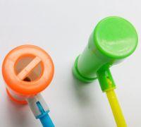 Toptan-1 parça plastik Çekiç Rolling Tüp Groan Ses Maker idealdir Erkekler Kızlar Çocuk doğum günü partisi Pinata oyunu oyuncak ödül hediye FAVORS