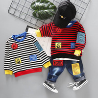 2019 new casual Boys Clothing Sets Baby Boy Clothes Boys Sui...
