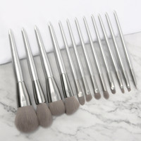 New 12pcs Makeup Brushes high quality professional makeup br...