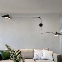Individual Designer Nordic Creative Retro Wall Lamps Living Room Vintage LOFT Lamparas sconce Lighting lights fixtures