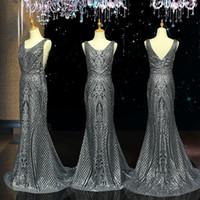 9c157153251 Großhandel Vintage Lace African Prom Kleider Rose Pink Aus Der ...