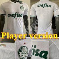 20 21 Palmeiras Soccer Jersey Home Green Dudo G.JESUS JEAN Alecsandro 2020 2021 versão leitor afastado ALLIONE Cleiton Xavier camisas de futebol