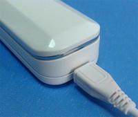 DH Top Ультрафиолетовые дезинфекционные огни Портативный Mite Bar можно использовать для мобильного телефона, посуды, одежды, корпуса домашних животных микробной стерилизации