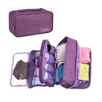 휴대용 브라 속옷 스토리지 가방 방수 여행 양말 화장품 서랍 주최자 옷장 물건 가방 CPAM 브래지어 포장 가방 판매