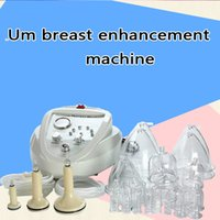 2019 Vacuum Massage Therapy pompe per l'ingrandimento di sollevamento del seno Enhancer per massaggi Busto Coppa Body Shaping macchina di bellezza del CE, DHL
