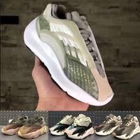 2020 Wholesale Kanye West 700v3 Boy Girl Youth Kid Niños Sport Zapatillas Running Sneaker