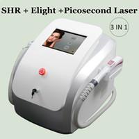 Nd YAG Lazer Pikosaniye Lazer Makinesi Dövme Pigmentasyon Spot Kaldırma Pico İkinci Dövme Mürekkep Silme Lazer Güzellik Ekipmanları Yükseltme