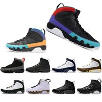 Cheaper New Dream It do it UNC 9 IX 9s Mens Basketball Shoes...