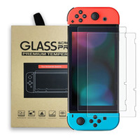 For Nintendo Switch Tempered Glass Screen Protector Film 2. 5...