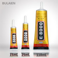 Cola E8000 Glue 9ml 15ml 25ml 50ML 110ML Diy Jewelry Fix Too...