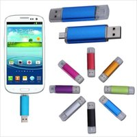 Nuove chiavette USB 2.0 Flash Thumb da 64 GB Pro USB Flash Drive USB Mini Silver Plastic Swivel Memory