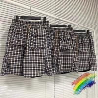 pantaloncini Shorts Uomo Donna 1 di alta qualità casuale allentato Beach
