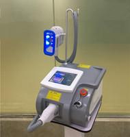한 냉동 핸들 2020 휴대용 가정 한 Cryolipolysis 기계 지방 동결