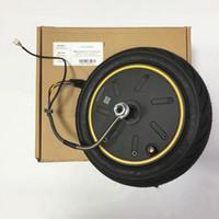 Оригинал Kickscooter Ninebot MAX G30 комплект принадлежностей Контроллер Панель заднего колеса Вилка электрическая Brake Дроссель зарядное устройство Fender