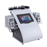 Hot selling vacuum 40K cavitation slimming machine for body ...
