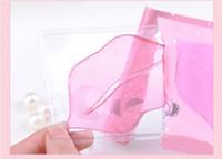 PILATEN 크리스탈 콜라겐 립 보습을 분해 콜라겐 단백질 크리스탈 여성 보충 립 필름 립 컬러 방지 마스크
