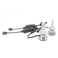 Sıcak Satış F2 H7 araba için ışık led far 36W 6000LM 6500K auto led