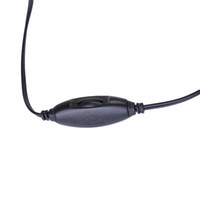 3.5mm Motorrad-Sturzhelm-Kopfhörer-Kopfhörer-Sport-Stereohörermikrofon für MP3-Telefon-Musik-Gerät Kopfhörer-Musik-Gerät Freies Verschiffen