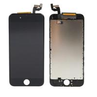 Premium ESR Lepsza Brigtness LCD dla iPhone 6S Pełny kąt widzenia Wysokiej jakości wyświetlacz LCD z zespołem dotykowym Digitizer
