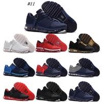 2019 scarpe da ginnastica di marca Mens di moda Scarpe BENGALA Arancione Grigio Nero Oro Scarpe 2017 Kpu Cushion Sneakers sportive Athletic Trainers esecuzione