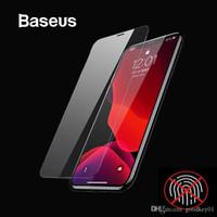 для iPhone 11 Pro MAX 0.15mm ультра тонкий закаленное стекло защиты экрана Baseus протектор экрана для iPhone 11 5,8 6,51 6,5 дюйма