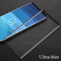 9H 3D Curved Full Cover Tempered Glass For Samsung Galaxy s1...
