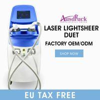 Neue Alexandrite 808nm 810nm Diode Laser Haarentfernung Laser Hair Machine LightSheer Für Männer Frauen Ästhetik Laserklinik Skin Center